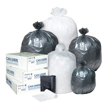 Integrated Bagging Systems Commercial Can Liners