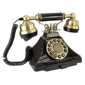 Design Toscano 1938 Reproduction Royal Victoria Telephone
