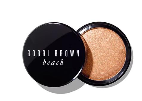 BOBBI BROWN Beach Shimmer Body Powder