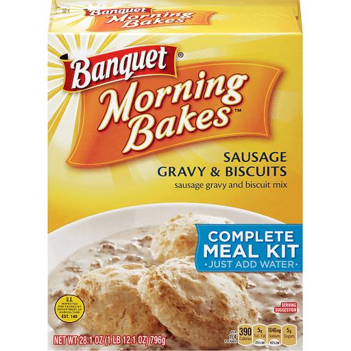 Banquet Homestyle Morning Bake