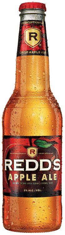 REDD'S Crisp Apple Ale