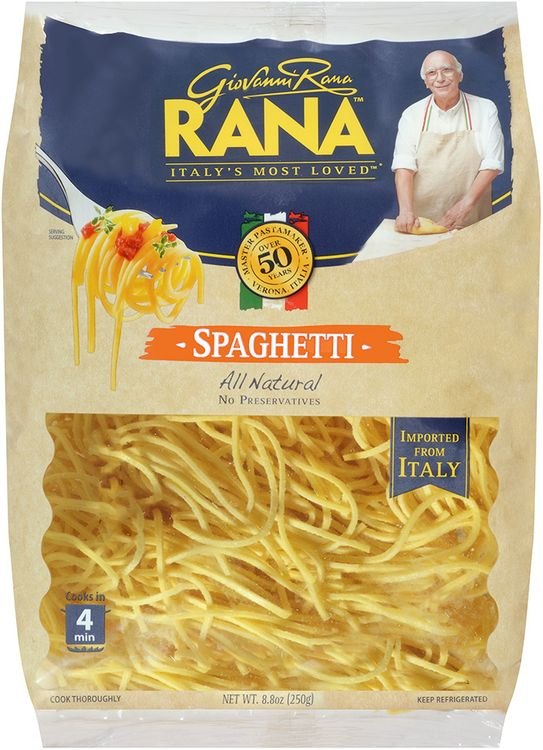 rana™ all natural spaghetti