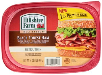 Hillshire Farm Deli Select® Black Forest Ham