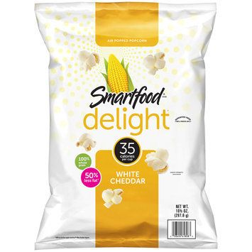 Smartfood® Delight® White Cheddar Cheese Popcorn