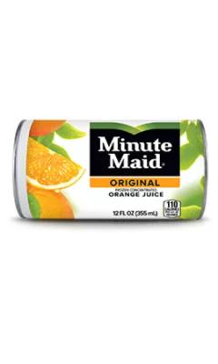 Minute Maid Orange Original