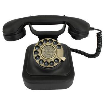 Design Toscano Gilded Age Aristocrat 1920 Reproduction Telephone