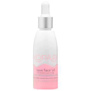 Slide: Kopari Beauty Save Face Oil
