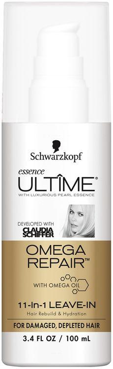 Schwarzkopf Essence Ultime® Omega Repair™ 1in Leave-In