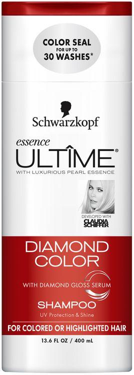 Schwarzkopf Essence Ultime® Diamond Color™ Shampoo