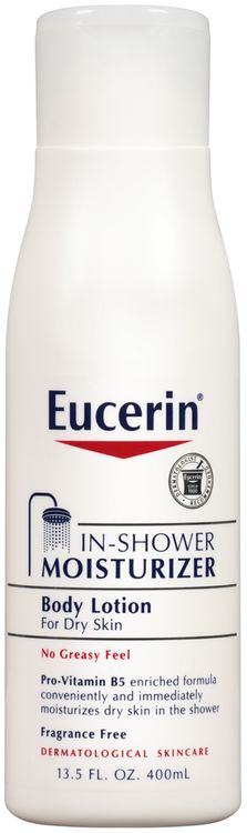 Eucerin® In-Shower Moisturizer Body Lotion