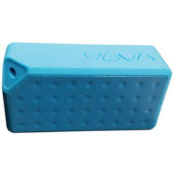 Hamilton Buhl BTD-CUBE7 Blue Tooth Cube Speaker