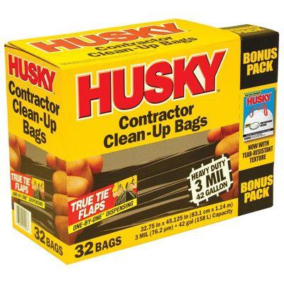 Husky Bags
