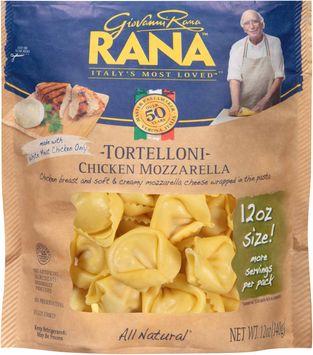 rana™ chicken mozzarella tortelloni