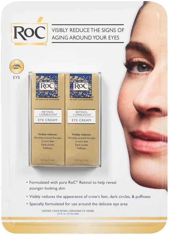 RoC® Retinal Correxion® Eye Cream