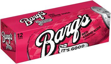 barq's red creme soda 1 oz
