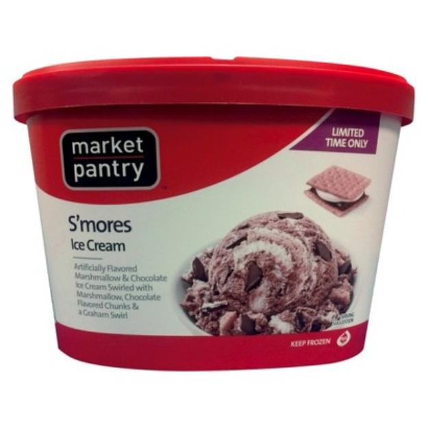 market pantry Market Pantry Seasonal Ice Cream 1.5-qt.