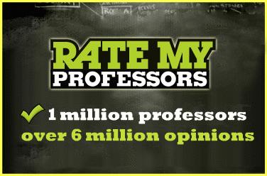 Rate My Professors