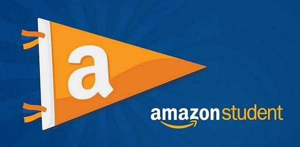 Slide: Amazon  Student