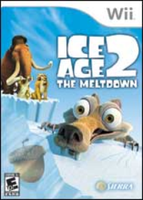 Vivendi Games Ice Age 2: The Meltdown