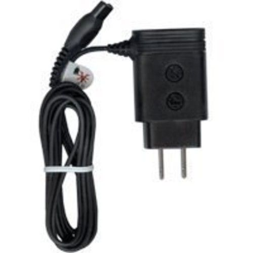 Norelco 4222-039-10972 Razor Charger Cord (This power cord is also known as the TYPE 8500 cord)