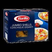 Barilla Pasta Jumbo Shells