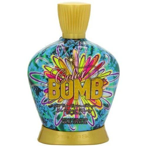Designer Skin Colorbomb 12x Color Explosion Bronzer - 13.5 Oz. 2012 model