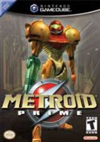 Nintendo Metroid Prime