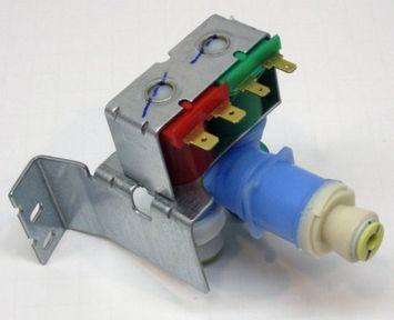 Invensys IMV708 W10408179 4389177 Whirlpool Kitchenaid Kenmore Refrigerator Water Valve