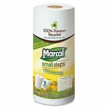 Marcal Paper Mills, Inc. Marcal Paper Mills