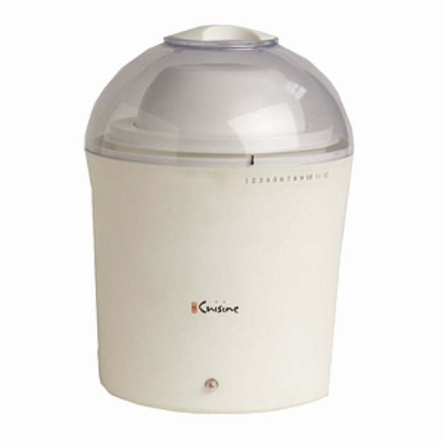 Euro Cuisine 2 qt Electric Yogurt Maker