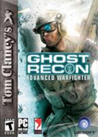 UbiSoft Tom Clancy's Ghost Recon Advanced Warfighter