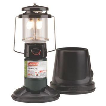Coleman QuickPack™ Deluxe Propane Lantern