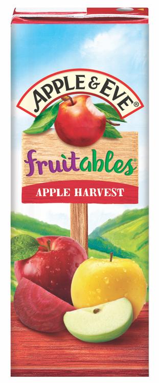 Apple & Eve® Fruitables® Apple Harvest