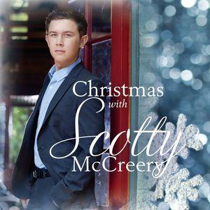 Scotty McCreery ~ Christmas with Scotty Mccreery (new)