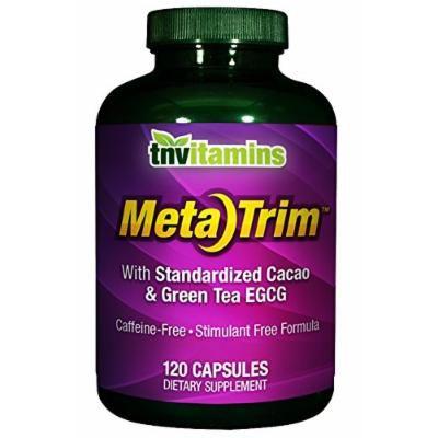 Meta Trim - 120 Capsules