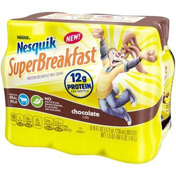 Nesquik® Super Breakfast Chocolate