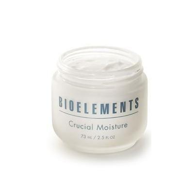 Bioelements Crucial Moisture Cream - 2.5 oz