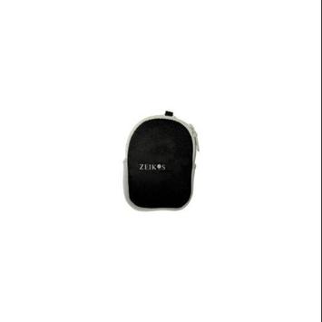 Zeikos ZE-DC1 Small Black Neoprene Case for Digital Cameras / Music Player (Blac