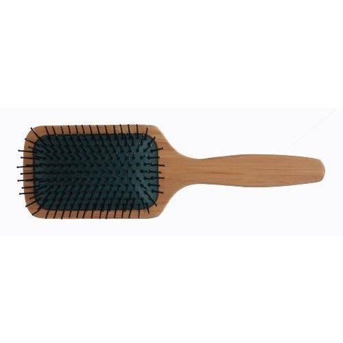 Spornette International Spornette Zhu Bamboo Paddle Brush