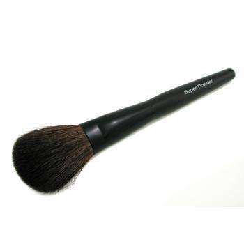 Youngblood Natural Hair Bristles Brush-Super Powder