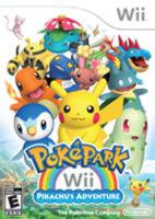 Nintendo of America PokePark: Pikachu's Adventure