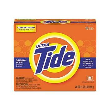 Procter & Gamble Professional Ultra Laundry Detergent