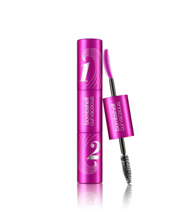 COVERGIRL Bombshell Curvaceous By LashBlast Mascara