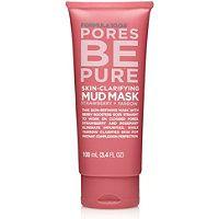 Formula 10.0.6 Pores Be Pure Skin-Clarifying Mask