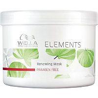 Wella Elements Renew Mask