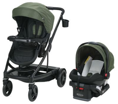 Graco UNO2DUO™ Travel System