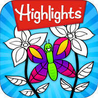 Slide: Highlights for Children, Inc. Highlights Hidden Pictures™ Puzzles