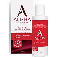 Alpha Hydrox Renewal Lotion
