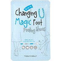 Tony Moly Foot Peeling Shoes