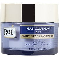 RoC Multi Correxion 5 in 1 Chest, Neck, & Face Cream, 1.7 oz